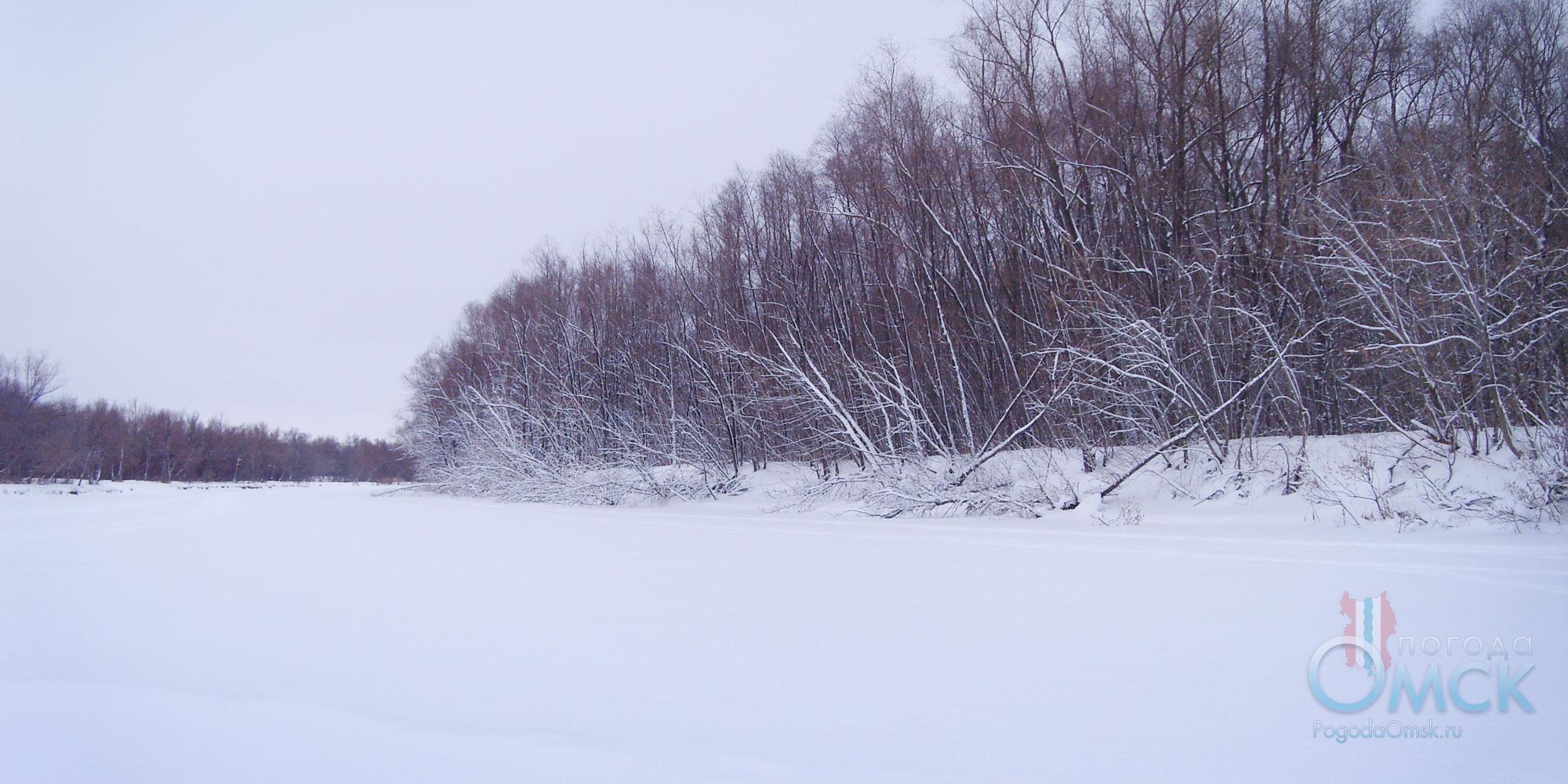 Климат Сибириt