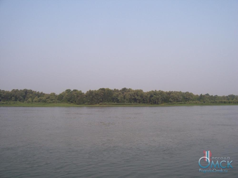 Вид на остров «Кировский»