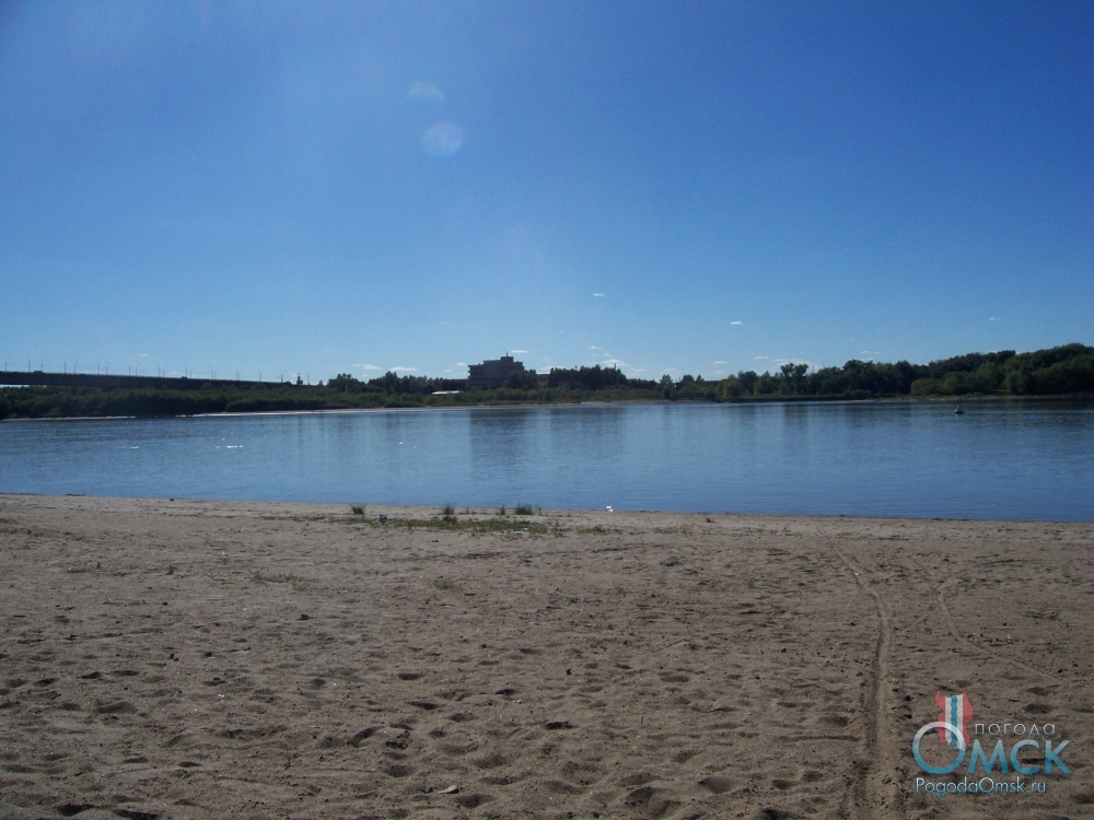 Пляж «Центральный-2»