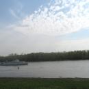 Корабль на Иртыше