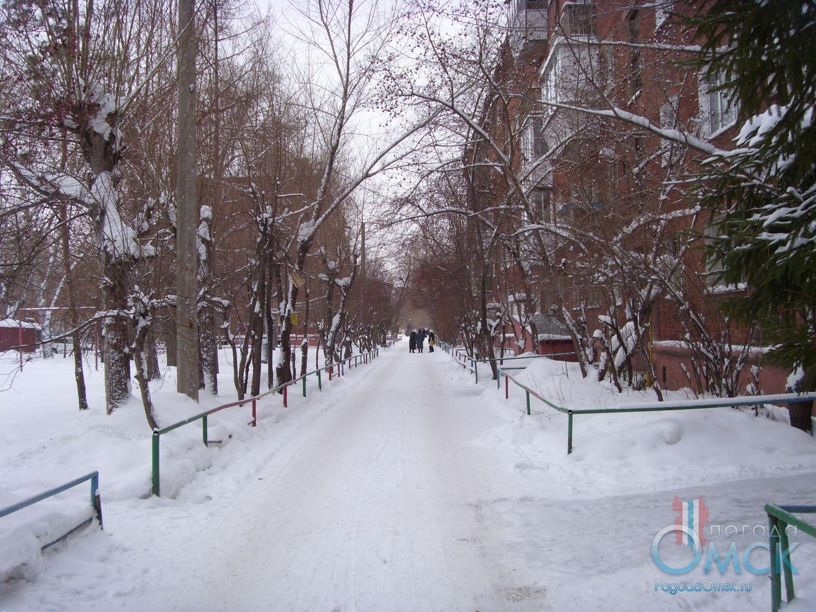 Улица им. Петра Ильичёва