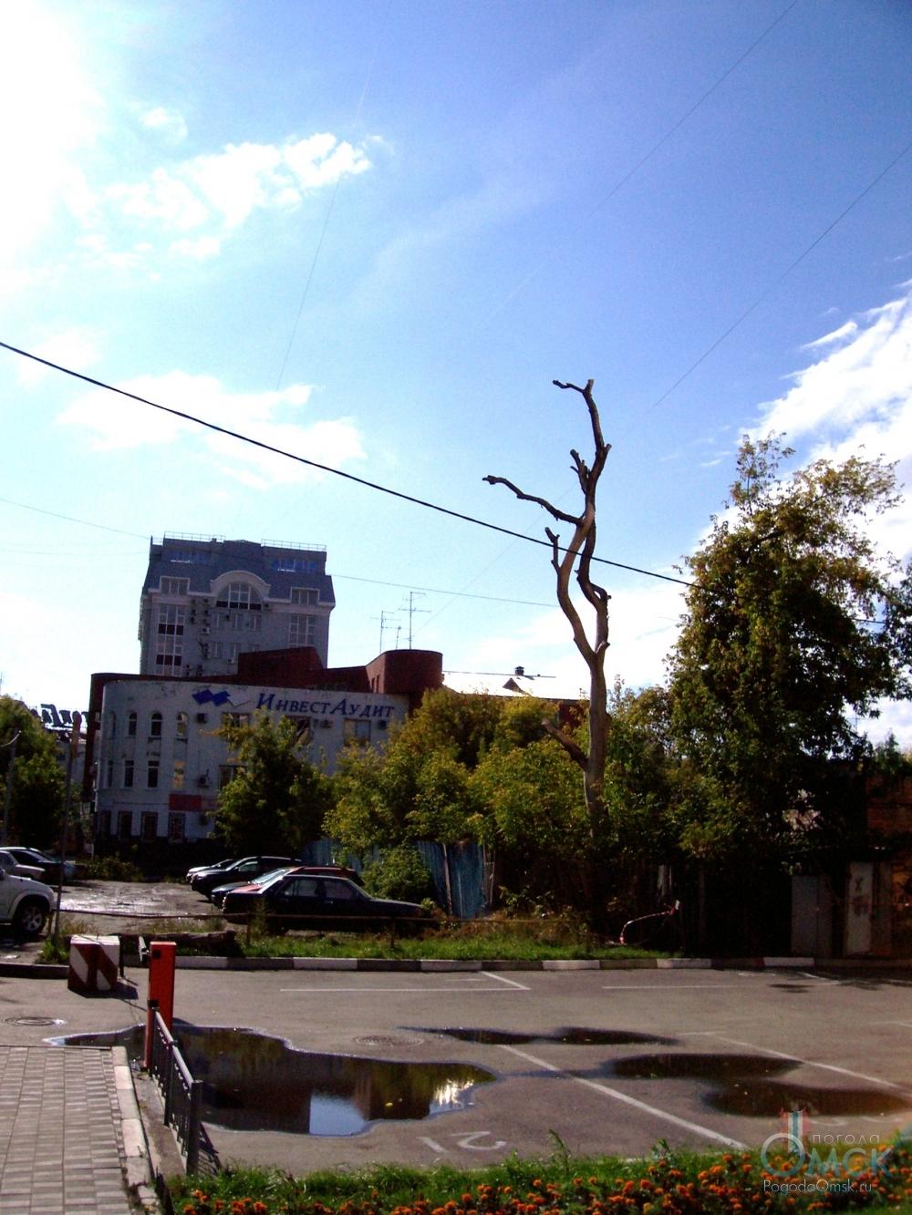 Улица им. Щербанёва
