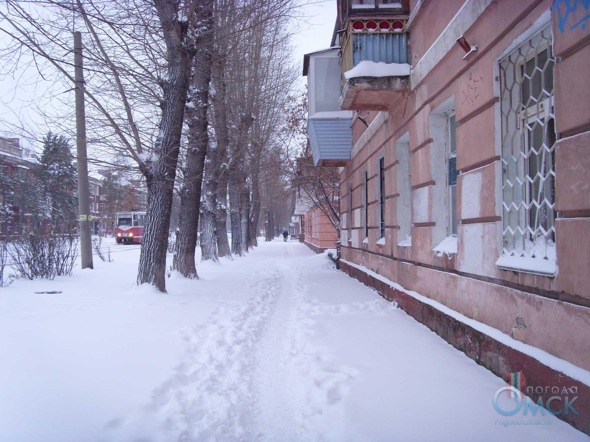 Улица им. Серова
