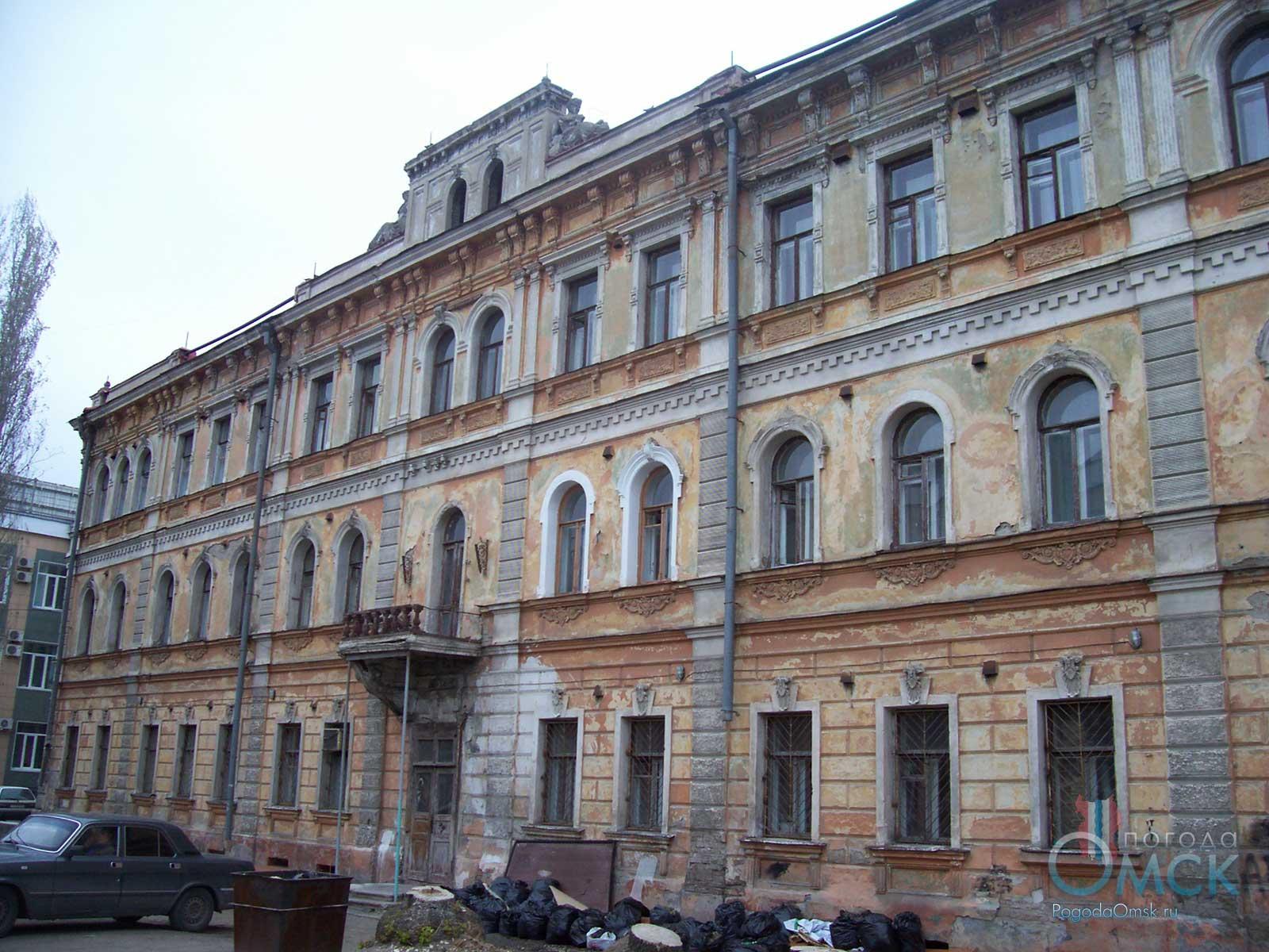Училище им. В.Я. Шебалина