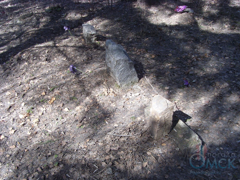 Надгробные камни