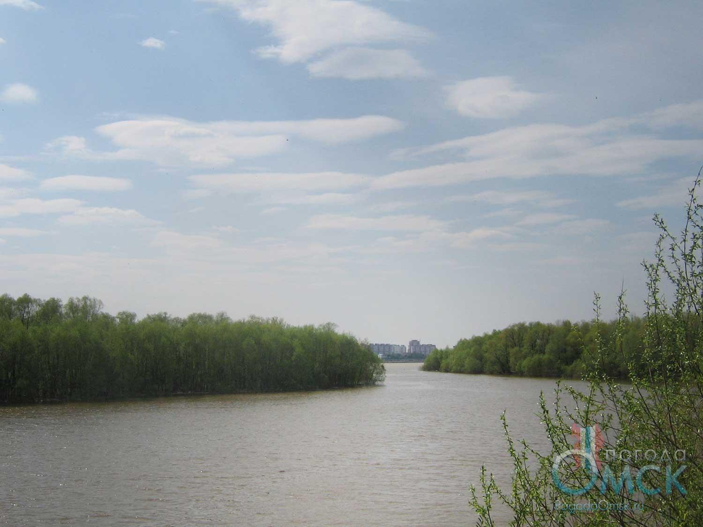 Акватория водного стадиона