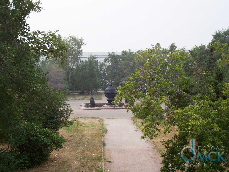 Сквер 30-летия ВЛКСМ